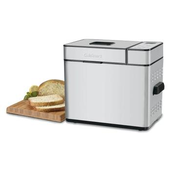 Cuisinart CBK-100 Automatic Stainless steel Bread Maker