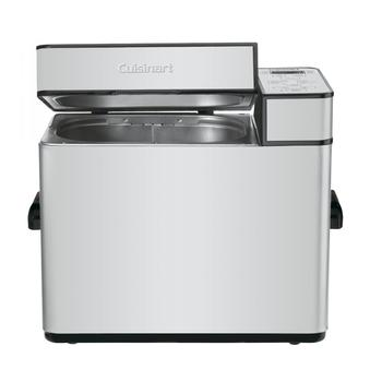 Front view of Cuisinart CBK-100 Bread Maker