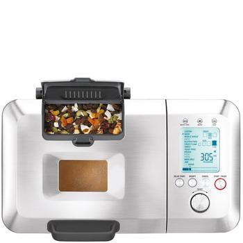 Fruit and nut dispenser in Breville BBM800XL Bread Machine