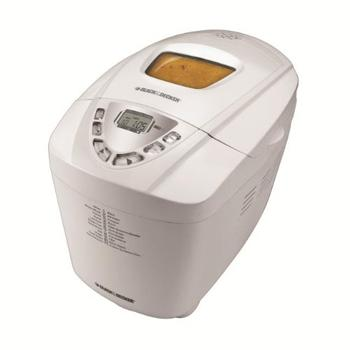 black and decker bread machine reviews