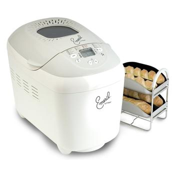 Picture of Emeril by T-fal OW5005001 3-Pound Automatic Bread Machine