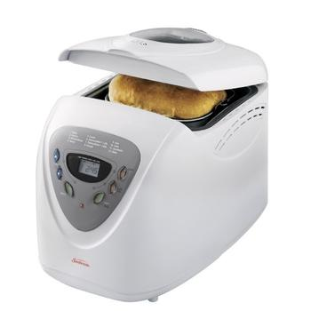 Picture of Sunbeam 5891 2-Pound Programmable Breadmaker
