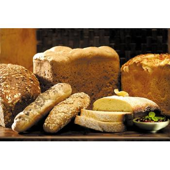 Variety of bread baking option in Emeril OW5005001