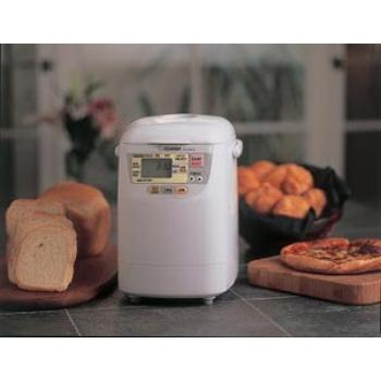 Zojirushi BB-HAC10 Home Bakery 1-Pound-Loaf Mini Breadmaker