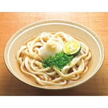 Udon made using Panasonic Gopan Rice Bread Cooker
