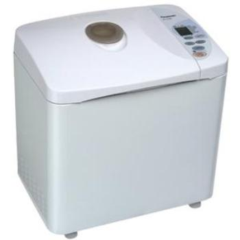 Panasonic SD-YD250 - #1 selling breadmaker