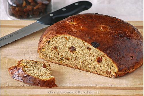 which fruit is the most healthy healthy fruit bread recipe