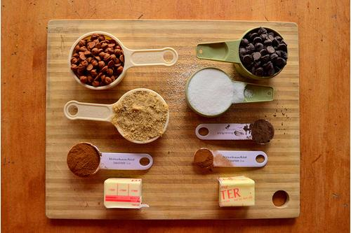 Complete Ingredients for Cinnamon Bread Maker Recipe