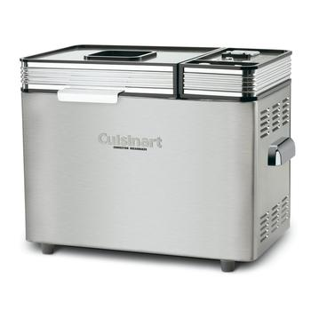 Cuisinart CBK-200: A Stylishly Good 2-Pound Bread Maker