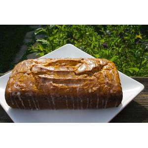 Gingered Pumpkin Loaf bread machine recipe