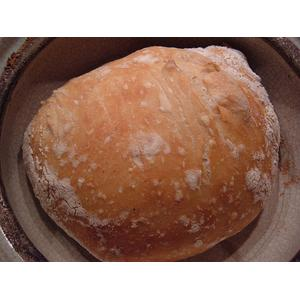 Johnny Cake bread machine recipe