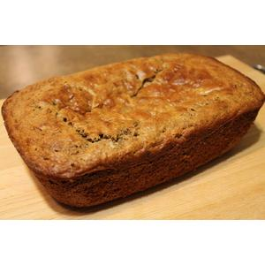 Nutty Paleo Bread maker recipe